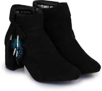 b2cd4209216 Boots For Women - Buy Women's Boots, Winter Boots & Boots For Girls Online  At Best Prices - Flipkart.com