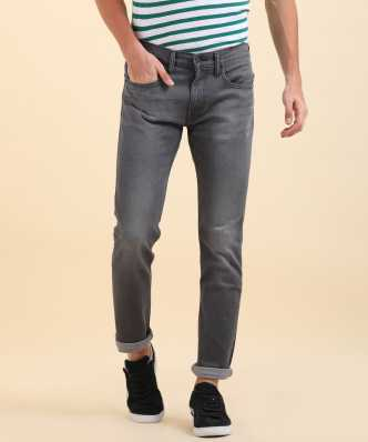 0ed320a4f4ae0 Jeans for Men - Buy Stylish Men s Jeans Online at Low prices