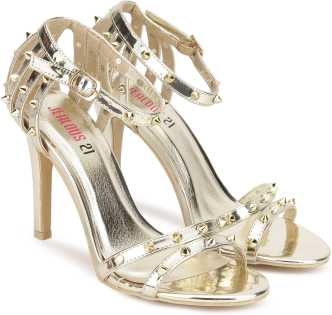 a673d9178d Heels - Buy Heeled Sandals, High Heels For Women @Min 40% Off Online ...