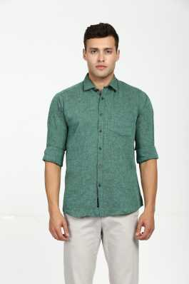 316142217 Linen Shirts - Buy Linen Shirts online at Best Prices in India ...