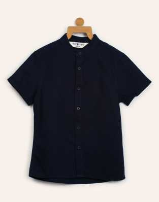 c746482d Linen Shirts - Buy Linen Shirts online at Best Prices in India ...