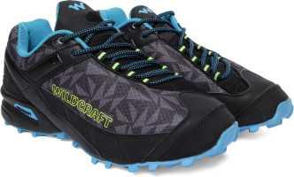 c32590fd079f39 Wildcraft Footwear - Buy Wildcraft Footwear Online at Best Prices in ...