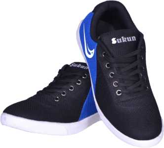 4f1e8316e14f7f Canvas Shoes Casual Shoes - Buy Canvas Shoes Casual Shoes Online at Best  Prices in India