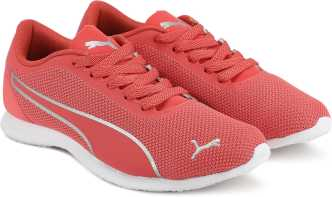 39cf1c842f67 Puma Womens Footwear - Buy Puma Womens Footwear Online at Best ...