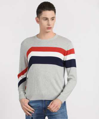 d06400a1cde1d6 Sweaters - Buy Sweaters for Men Online at Best Prices in India