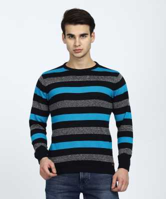9f5eeae46c6 Sweaters - Buy Sweaters for Men Online at Best Prices in India