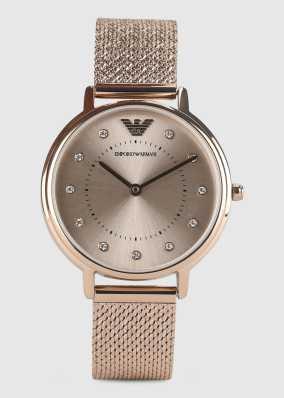 15a2dda40 Emporio Armani Watches - Buy Emporio Armani Watches Online For Men ...