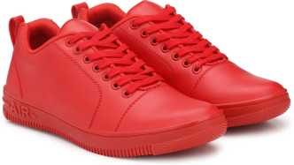 14eba405295582 Red Shoes - Buy Red Shoes online at Best Prices in India