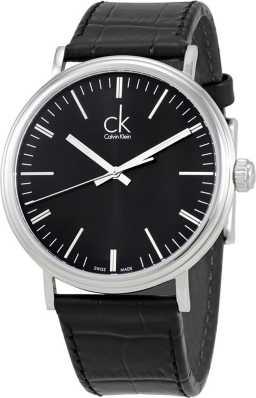 Calvin Klein Watches - Buy Calvin Klein (CK) Watches Online