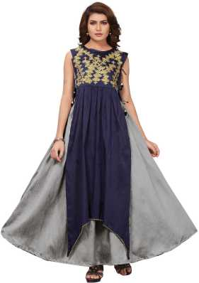 9897e09bbc Net Gowns - Buy Net Gowns Online at Best Prices In India | Flipkart.com