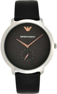 99dd1dacd574a2 Emporio Armani Watches - Buy Emporio Armani Watches Online For Men   Women  at Best Prices in India