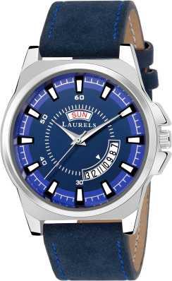 Laurels Watches - Buy Laurels Watches Online at Best Prices