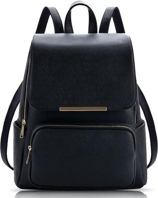 Fashion Women Backpacks Multi-Purpose Shopping Shoulder Cross Body Bag for Teenagers,Gray