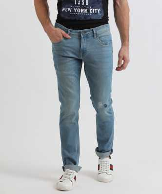 7ed7961c Lee Cooper Jeans - Buy Lee Cooper Jeans Online at Best Prices In ...