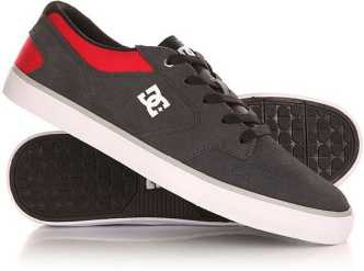abc6ddcd4a Dc Footwear - Buy Dc Footwear Online at Best Prices in India ...