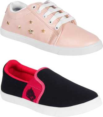 Casual Shoes Buy Casual Shoes Online For Women At Best Prices In