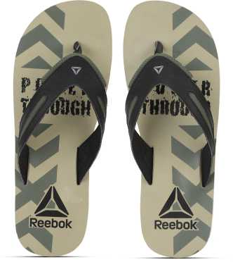 4a480b496 Reebok Slippers   Flip Flops - Buy Reebok Slippers   Flip Flops Online For  Men at Best Prices in India