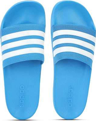 d701530138f Adidas Slippers   Flip Flops - Buy Adidas Slippers   Flip Flops Online at Best  Prices in India