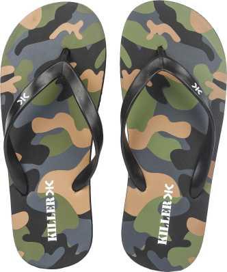 26fddbba43e2d8 Killer Slippers Flip Flops - Buy Killer Slippers Flip Flops Online ...
