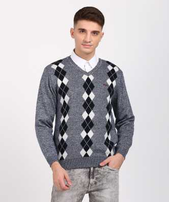 da9e5f5e4eb Sweaters - Buy Sweaters for Men Online at Best Prices in India