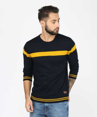 dc243f054f Sweaters - Buy Sweaters for Men Online at Best Prices in India