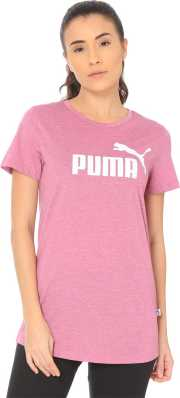 0cbc14f5437ef5 Women T-Shirts - Buy Polos & T-Shirts for Women Online at Best Prices In  India | Flipkart.com