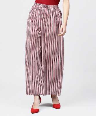9286f5961b3 Palazzo Pants - Buy Palazzo Pants online at Best Prices in India ...