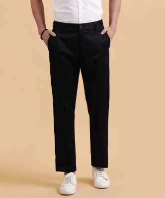 0a7187d9677 Allen Solly Trousers - Buy Allen Solly Trousers Online at Best Prices In  India