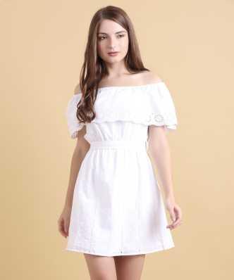 e748fcff045 Forever 21 Dresses - Buy Forever 21 Dresses Online at Best Prices In ...