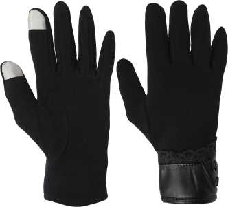 a0be25592e001 Gloves - Buy Gloves Online for Women at Best Prices in India