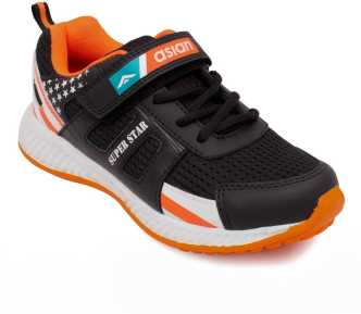 new york 18374 1be71 Black Sports Shoes - Buy Black Sports Shoes online at Best Prices in India    Flipkart.com