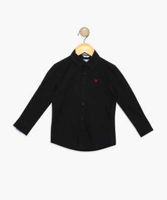 ba52748e Boys Shirts Online Store - Buy Shirts For Boys Online At Best Prices ...
