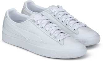 c92556fe0cb White Puma Shoes - Buy White Puma Shoes online at Best Prices in ...