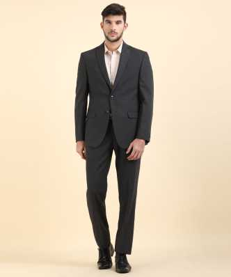 148fa903136d Suits for Men - Buy Mens Suits Online at Best Prices in India | Flipkart.com