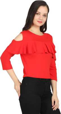 0fd3ae78bd1fe Raabta Fashion Tops - Buy Raabta Fashion Tops Online at Best Prices ...