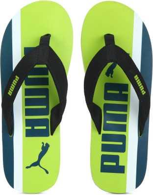 437a77ecca93 Puma Slippers   Flip Flops - Buy Puma Slippers   Flip Flops Online ...