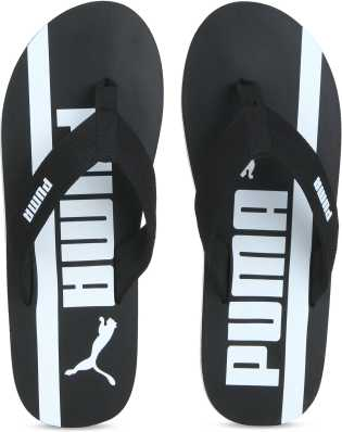 841ea7e70240 Puma Slippers   Flip Flops - Buy Puma Slippers   Flip Flops Online For Men  at Best Prices in India