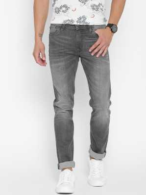 579639ea Skinny Fit Jeans - Buy Skinny Fit Jeans Online at Best Prices in ...