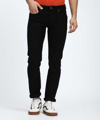 2a23d2ce4c Black Jeans - Buy Black Jeans Online at Best Prices In India ...