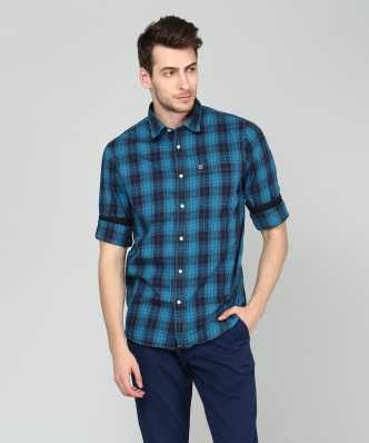 88951572007c Men s Casual Shirts - Buy Casual shirts for men online at best ...