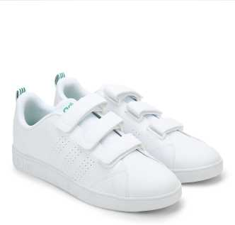 timeless design 4e6c7 1d249 White Shoes - Buy White Shoes Online For Men At Best Prices in India ...
