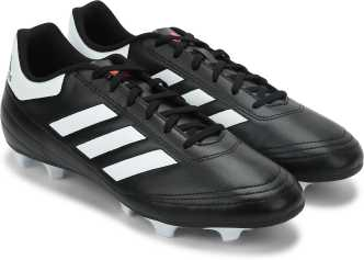 bcb0ba123fb Adidas Football Shoes - Buy Adidas Football Boots Online at Best ...