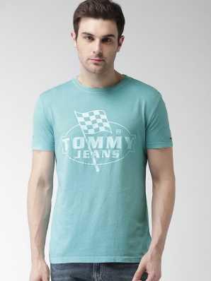 96b1304711d1b1 Tommy Hilfiger Tshirts - Buy Tommy Hilfiger Tshirts Online at Best ...