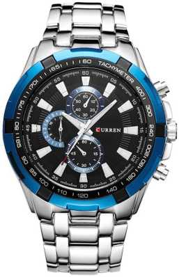 Curren Watches - Buy Curren Watches Online at Best Prices in India ... 5e20af159f2