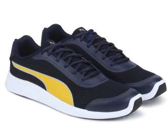 Puma Shoes - Buy Puma Shoes Online at Best Prices In India ... 6543ee1546