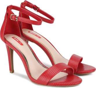 a4c7170471 Heels - Buy Heeled Sandals, High Heels For Women @Min 40% Off Online ...