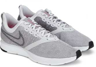 best loved fe20d ec831 Nike Zoom Shoes - Buy Nike Zoom Shoes online at Best Prices in India ...