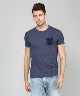 fb24044bb1f Pepe Jeans Tshirts - Buy Pepe Jeans Tshirts Online at Best Prices In ...