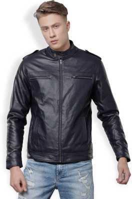 ae999ca22418 Leather Retail. Full Sleeve Solid Men Jacket · ₹1,499. ₹3,999. 62% off.  Locomotive
