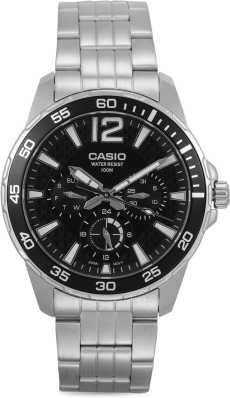 e67cdab7cf5f Casio Watches - Buy Casio Watches Online at Best Prices in India ...